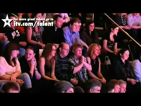 One of the best inspirational videos ever #4 – Olivia Archbold – Britains Got Talent 2010