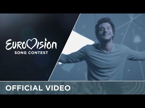 Amir - J'ai cherché (France) 2016 Eurovision Song Contest (видео)