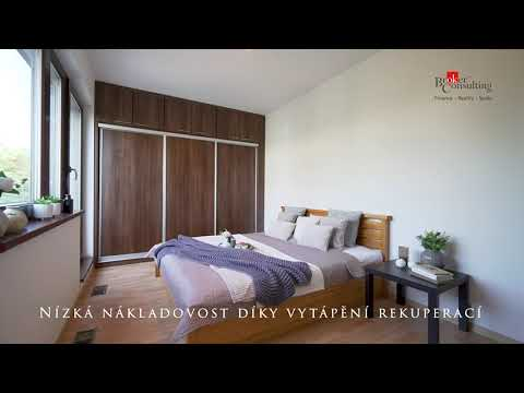 Video Prodej, byty/4+kk, 103 m2, Na návsi 525/6, Dolní Měcholupy, 10900 Praha 10 [ID 32378]