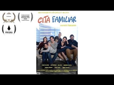 2x08 Serie Web Cita Familiar segunda temporada