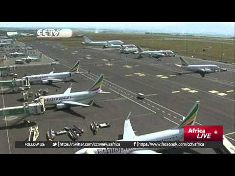 Ethiopian Airlines eyes rapid expansion on KEFET.COM