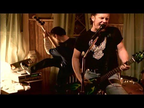 Tekst piosenki Metallica - Whiskey In The Jar po polsku