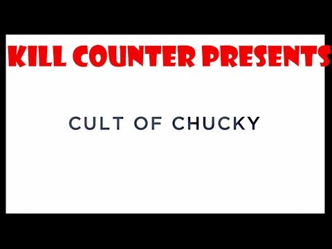 Cult of Chucky(2017)  Kill Count