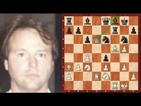 chessworld.net - Very detailed annotations by Jim Plaskett himself for Kingpin magazine: http://www.kingpinchess.net/?p=1945#more-1945 ▻Playlists: http://www.chessworld.net/...