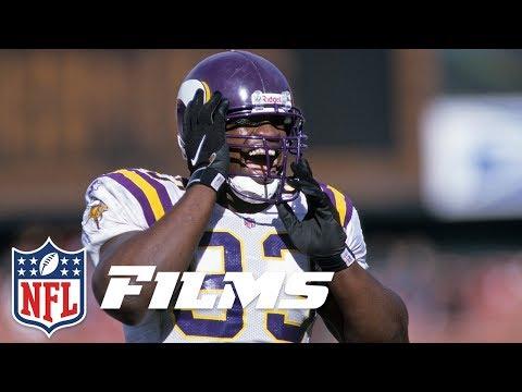Video: John Randle: A Football Life Extended Trailer | NFL Films