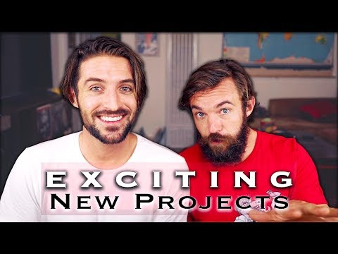 End of Summer Announcements | New Short Film, Virtual Reality & Upcoming Travel Plans