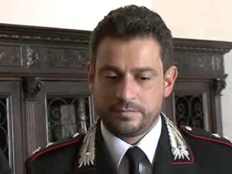 IMPERIA : CAMBIO AL VERTICE DELL'ARMA DEI CARABINIERI