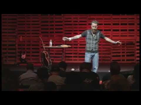 Sermons - Pastor Jeff Durbin was a keynote speaker at the 2014 IGNITE Conference. He was asked to speak about proclaiming the Gospel. What happened in the sermon shock...