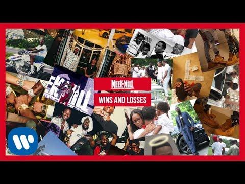 Meek Mill - Heavy Heart [OFFICIAL AUDIO]