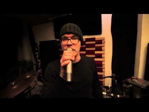 20140216 Flowin IMMO The Hoo   Proberaum Jam (видео)