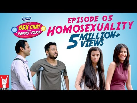 Se× Chat With Pappu & Papa | Episode 05 | Homosexuality | Se× Education