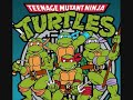 TMNT – Teenage Mutant Ninja Turtles Theme