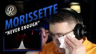 "Video Morissette Amon Reaction | ""Never Enough"" MP3, 3GP, MP4, WEBM, AVI, FLV Agustus 2018"