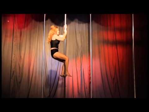 Coreo muestra pole 2013: Eddie (The Cult ) (видео)