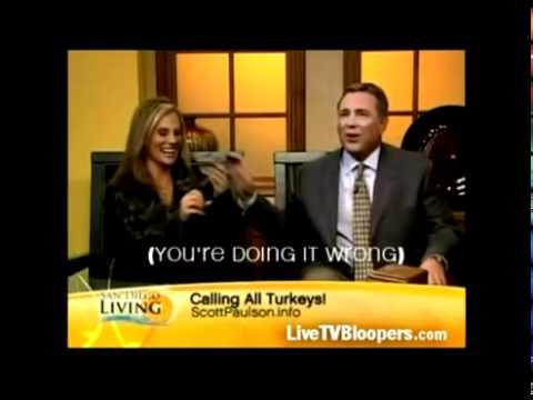 Turkey Caller Fail