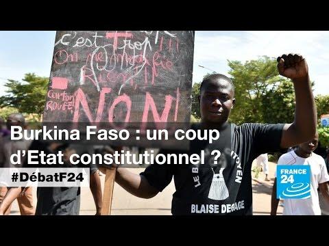 un - Abonnez-vous à notre chaîne sur YouTube : http://f24.my/youtube Après une manifestation géante mardi et une grève générale mercredi, l'opposition appelle à
