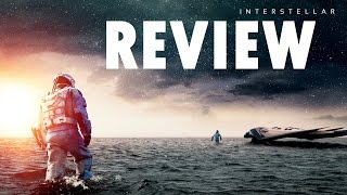 Interstellar Review (NON-SPOILER Review)