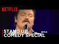 Nick Offerman: American Ham Clip 'Hanky Song'