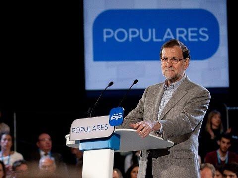 Rajoy y la corrupción