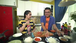 Video JANJI SUCI - Raffi Posesif Gigi Masak Bareng Chef Ganteng (26/5/19) Part 1 MP3, 3GP, MP4, WEBM, AVI, FLV Juni 2019
