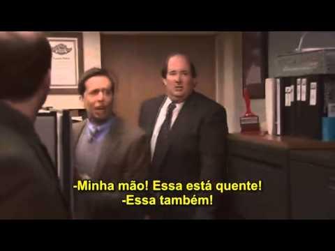 the office online legendado
