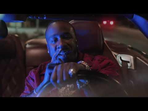 Benny The Butcher - Legend ft. Hit-Boy (Official Video)