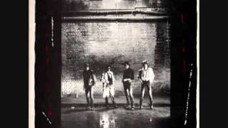The Clash - Charlie Don't