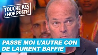 "Video Laurent Baffie tente le ""Passe-moi l'autre con"" dans TPMP MP3, 3GP, MP4, WEBM, AVI, FLV Oktober 2017"