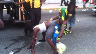 Video CARNIVAL JAMAICA pt 2 05/01/11 MP3, 3GP, MP4, WEBM, AVI, FLV Juni 2019