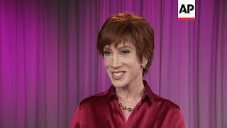 Video Kathy Griffin warns her nightmare can happen to you MP3, 3GP, MP4, WEBM, AVI, FLV Oktober 2018