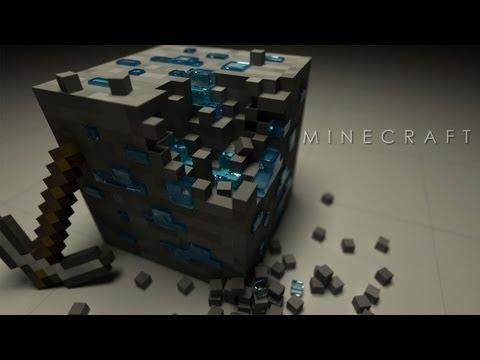 Minecraft - Encore du parcours !