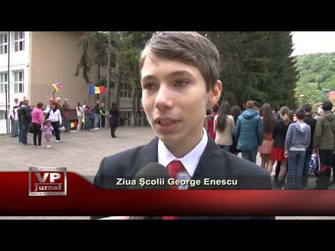Ziua Şcolii George Enescu