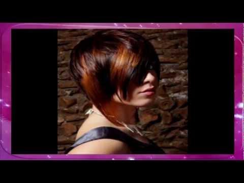 cortes de cabello mujeres 2012 – 2013