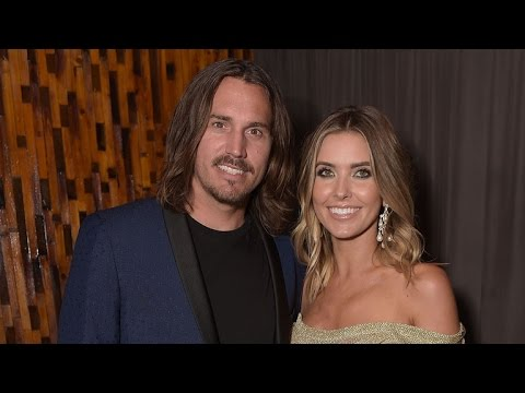 Audrina Patridge Welcomes First Child With Corey Bohan -- Find Out Their Daughter's Name! (видео)