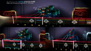 Rocksmith 2014 Custom Song Tuning - D Drop C Title - Deathbeds Artist - Stray From The Path Album - Rising Sun Top - Lead ...