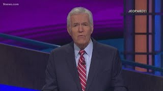 'Jeopardy' host Alex Trebek reveals stage 4 pancreatic cancer diagnosis