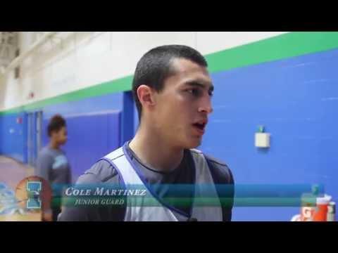 Islanders Men's Basketball readies for UTSA