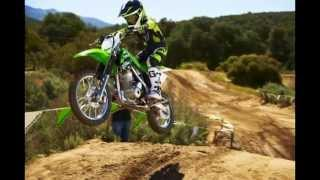 10. Kawasaki KLX110 Review