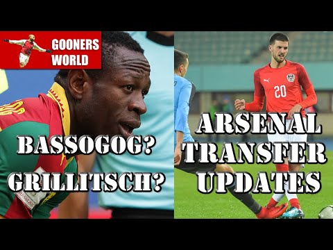 Bassogog For Arsenal Defence?