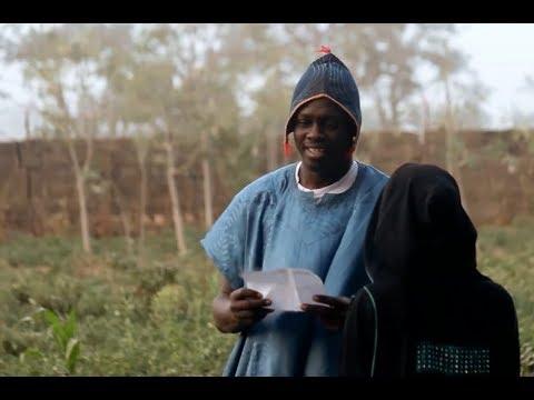 wannan fim din soyayya mai ban sha'awa bazai wuce shi kadai ba - Nigerian Hausa Movies