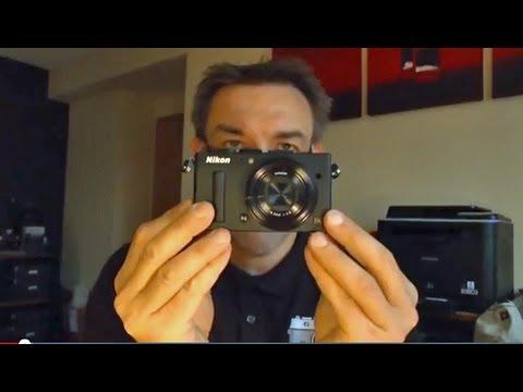 Nikon Coolpix A - Mein Fazit (Deutsche Version)
