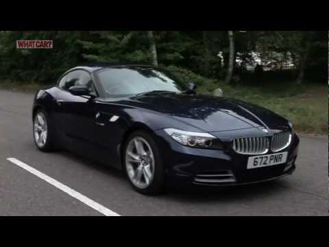 BMW Z4 Roadster review – What Car?