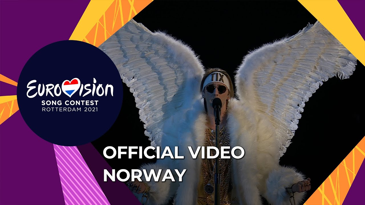 TIX - Fallen Angel (Norway 2021)