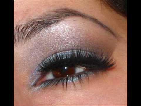 Adriana Lima Inspired Makeup Victorias Secret