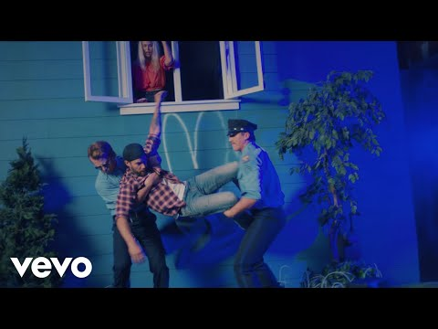 Video Chad Brownlee - Dear Drunk Me download in MP3, 3GP, MP4, WEBM, AVI, FLV January 2017