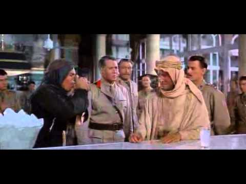 Lawrence Of Arabia-After taking Aqaba