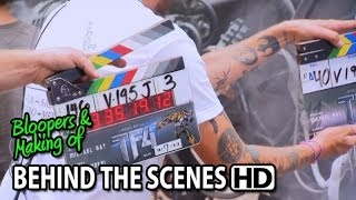 Transformers: Age of Extinction (2014) Making of&Behind the Scenes