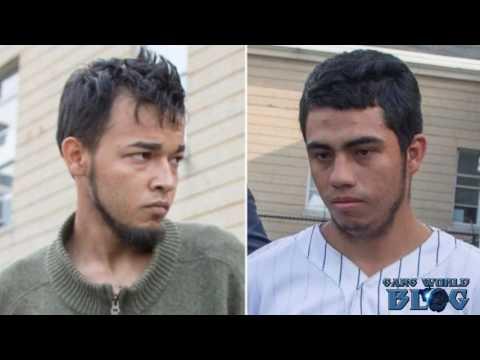 2 MS 13 gang members arrested in Hempstead murder (NY)
