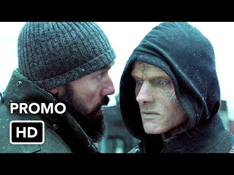 "The Strain 4x06 Promo ""Tainted Love"" (HD) Season 4 Episode 6 Promo"