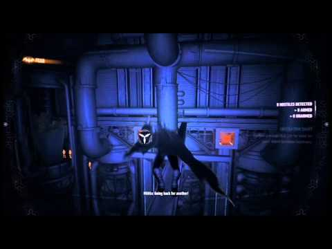 lets play batman arkham knight part 4 WHAT A TWISSST
